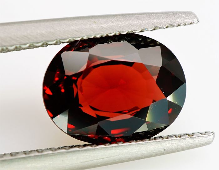 Rouge Spinelle - 2.50 ct