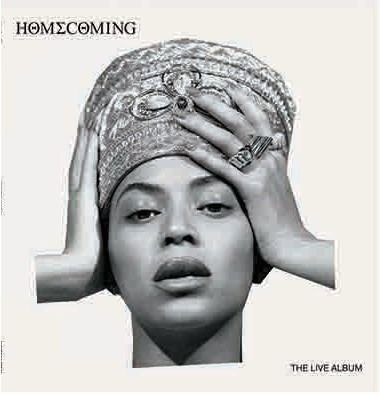 Beyoncé - Homecoming: The Live Album - LP Boxset - 2020