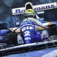 Sports Memorabilia Auction (Anniversary of Ayrton Senna)
