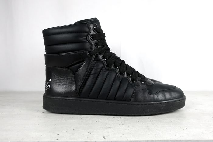 Gucci - Hysteria Sneaker Boots - Baskets - Taille: Chaussures / UE 43