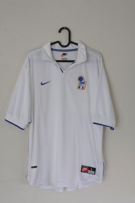 Italy - Europese voetbal competitie - 1998 - Voetbalshirt