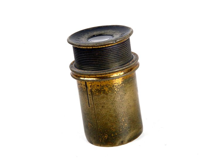 Ross Wetplate Loupe