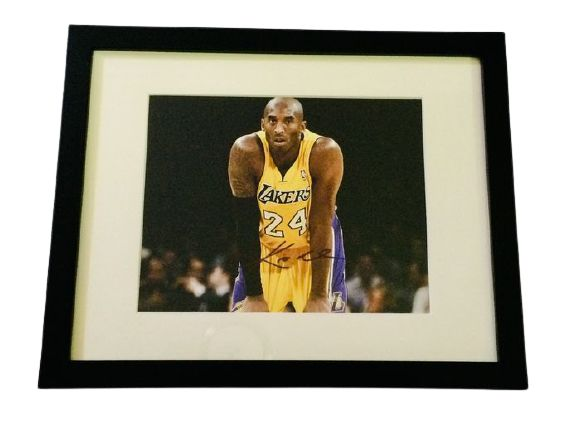 Los Angeles Lakers - NBA Basketbal - Kobe Bryant - Foto