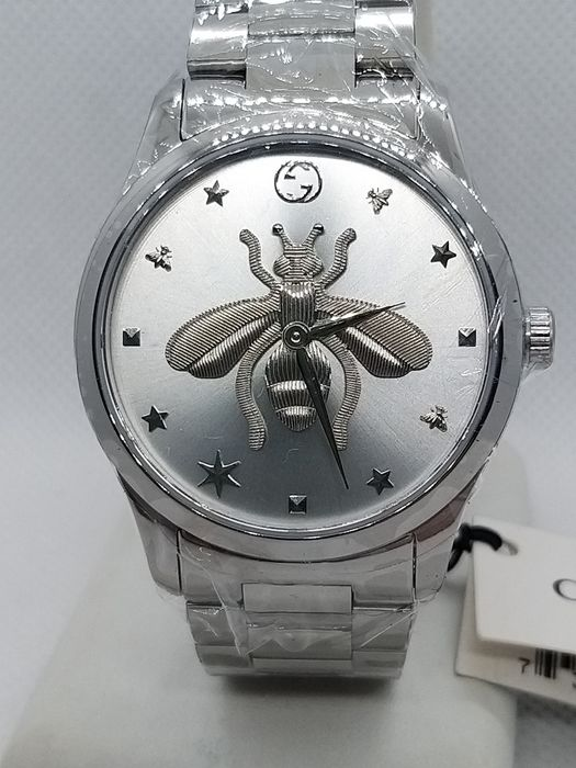 """Gucci - G Timeless """"NO RESERVE PRICE"""" - ya 1264126 - Unisex - 2011-heden"""