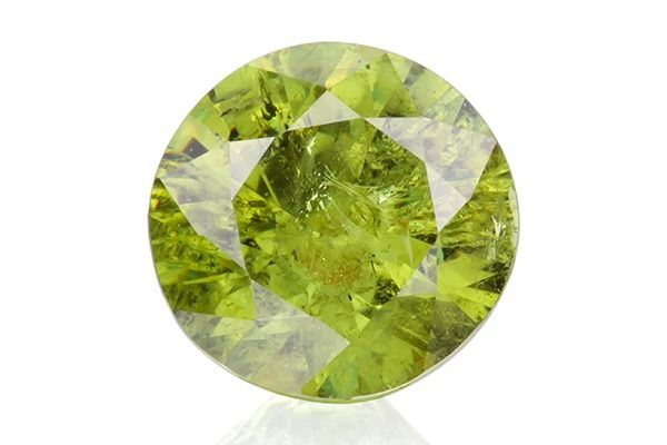Granate Demantoide - 1.69 ct