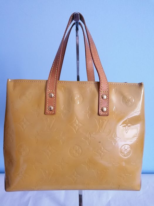 Louis Vuitton - Reade Tote Handtas