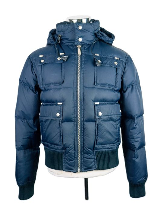Dsquared2 - Down jacket - Size: EU 44 (IT 48 - ES/FR 44 - DE/NL 42)