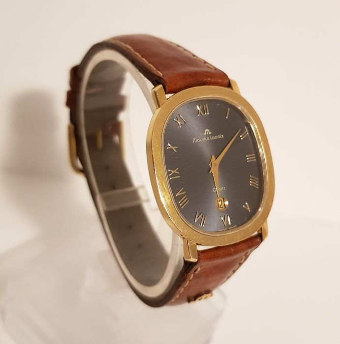 """Maurice Lacroix - 84365 - """"NO RESERVE PRICE"""" - Dames - 1990-1999"""