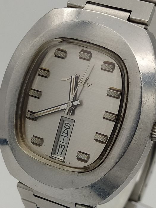 Mido - Multistar Day-Date - 6711845 - Homme - 1970-1979
