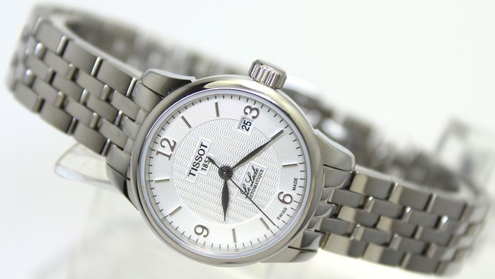 """Tissot - Le Locle Automatic - Swiss Made """"NO RESERVE PRICE"""" - Dames - 2011-heden"""