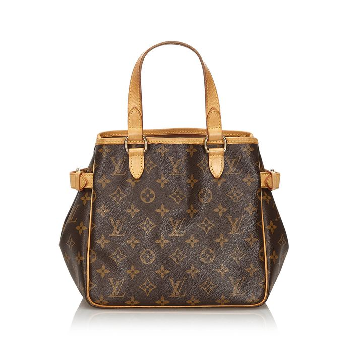 Louis Vuitton - Tote Bag Monogram Batignolles Vertical