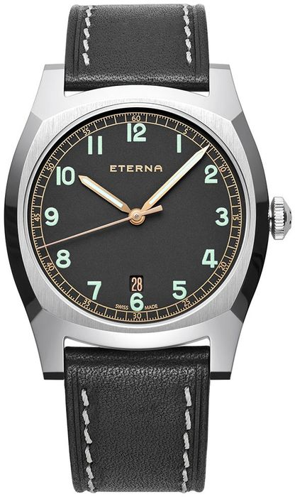 Eterna - Heritage Military 1939 ~Limited Edition~ - 1939.41.46.1298 - Men - 2011-present