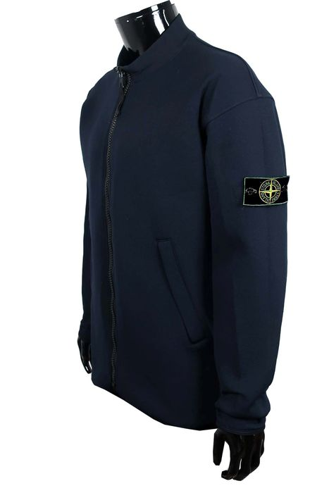 Stone Island - Chaqueta Softshell - Talla: IT52/54  Maat XL