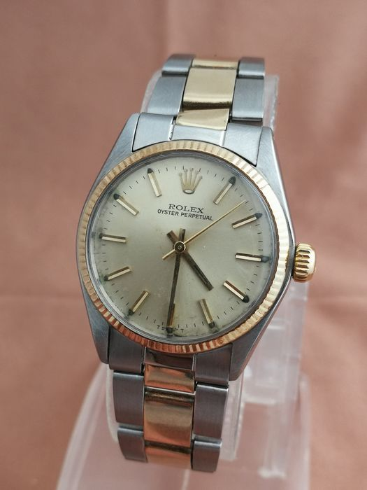 Rolex - Oyster Perpetual - 6751 - Donna - 1970-1979