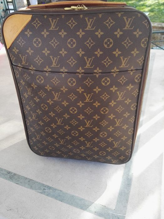 Louis Vuitton - Trolley 50 Bagage