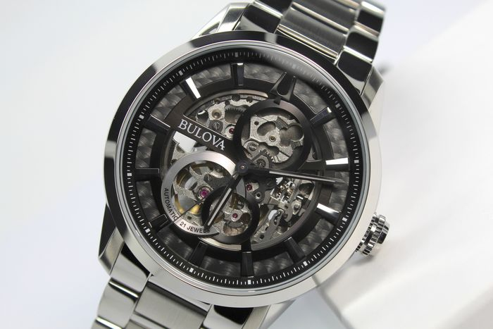 Bulova - - automatic -  sutton - - Men - 2020