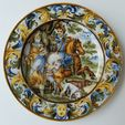 Antique Italian Ceramics Auction