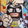 Regardez Ventes de pop art