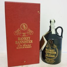 Hankey Bannister 21 years old De Luxe - Wade Ceramic - Unknown