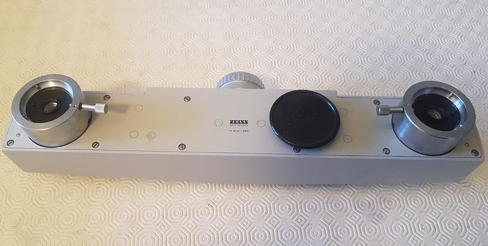 Carl Zeiss Part number: 473045 9901