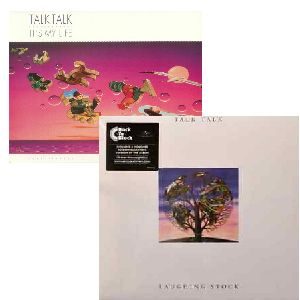 Talk Talk - Two Great Records!! || It's My Life, Laughing Stock || Mint & Sealed - Multiple titles - LP Album, LP's - 2015/2017