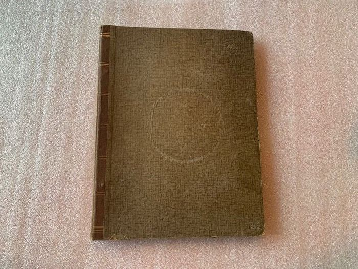 Germany - WWII photo album 140 photos with handwritten annotation under photo
