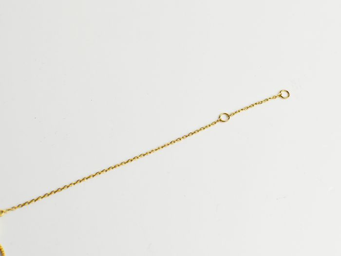UnoAErre - 18 kt. Yellow gold - Bracelet