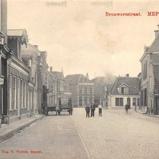 Netherlands - Meppel - Postcards (Collection of 40) - 1902