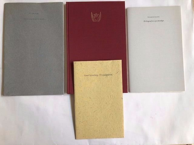 Avalon Pers; Lord Alfred Douglas - Oscar Wilde  A Plea and A Reminiscence (+3) - 1994/2002