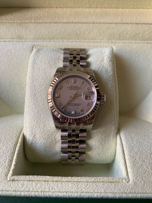 Rolex - Datejust Lady - 179174 - Donna - 2006