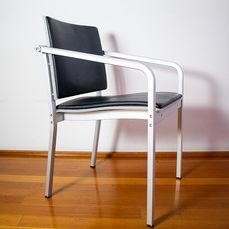 Norman Foster - Thonet - Sessel (2) - A900F