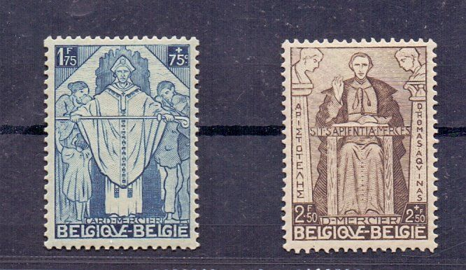 Lot 34319469 - Belgian Stamps  -  Catawiki B.V. Weekly auction - Note the closing date of each lot