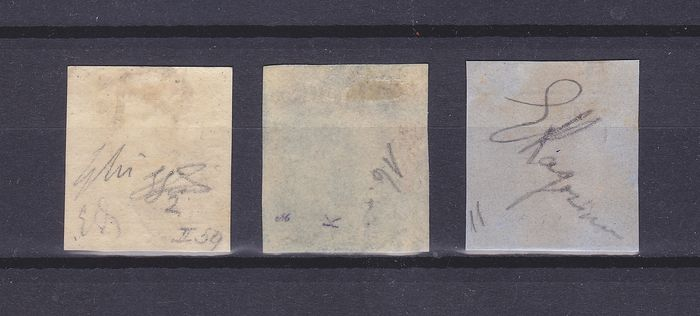 Lot 34318639 - Italian Stamps  -  Catawiki B.V. Weekly auction - Note the closing date of each lot