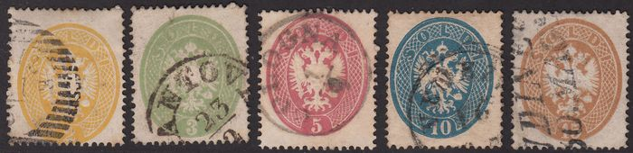 Lot 34302703 - Italian Stamps  -  Catawiki B.V. Weekly auction - Note the closing date of each lot