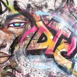Street Art-Auktion (Double Trouble Studio: Nomen, Ram & Utopia)
