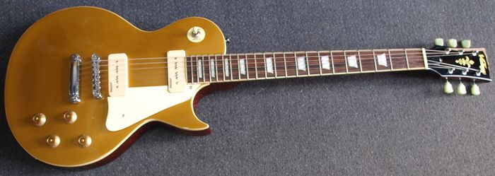 V100 Review First Of All I Must Point Out That There Is No Vintage Electric Guitars Reviews Ultimate Guitar Com