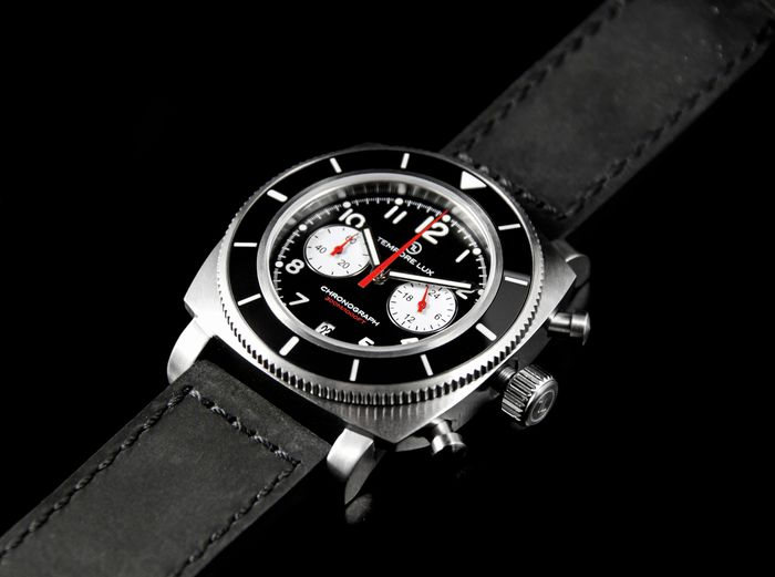 """Tempore Lux - V One Chronograph 01 - """"NO RESERVE PRICE"""" - Heren - 2019"""