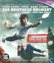 DVD / Video / Blu-ray - Blu-ray - The Brothers Grimsby