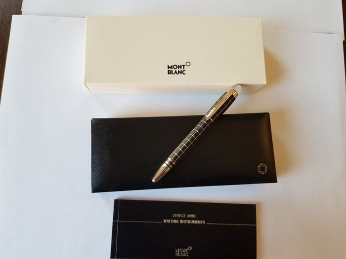 Montblanc - Roller ball - Complete collection of 1
