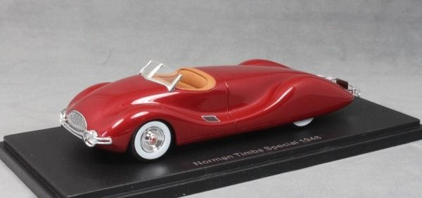 Neo Scale Models - 1:43 - Norman Timbs Special