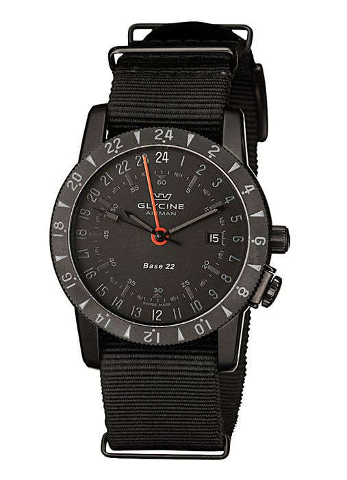 Glycine - Airman Base 22 GMT - GL0215 - Men - 2011-present