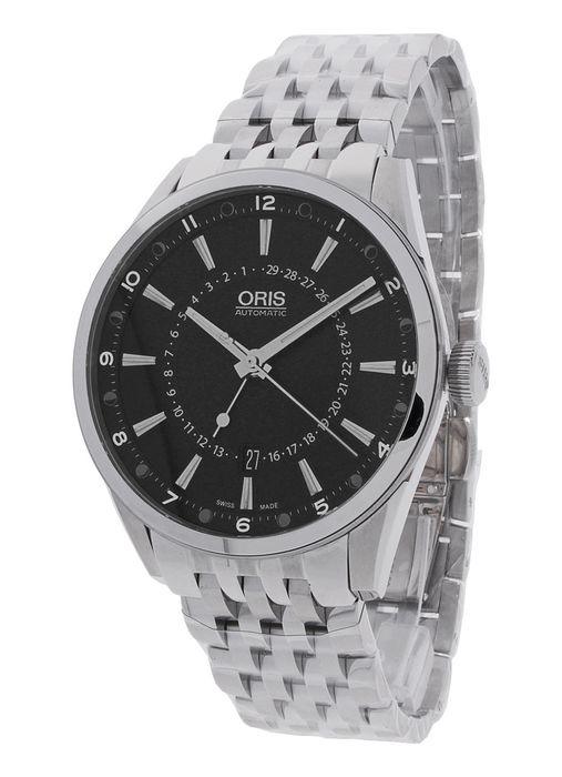 Oris - Artix Pointer Moon Datum Automatik - 01 761 7691 4054 - 07 8 21 80 - Men - 2011-present