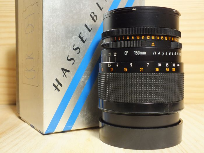 Hasselblad 150 Zeiss Sonnar CF 150mm f/4 T*
