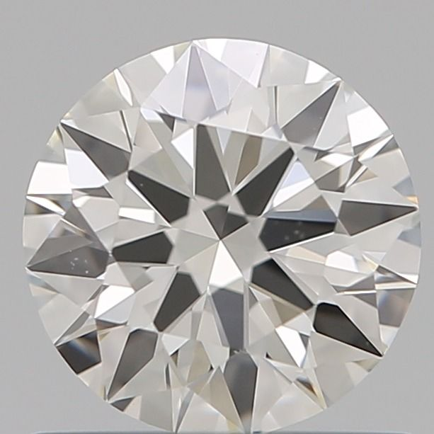 Diamond - 0.70 ct - Brilliant - G - VVS1