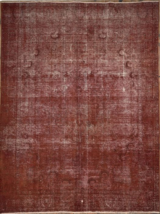 Vintage-Colored - Rug - 345 cm - 260 cm