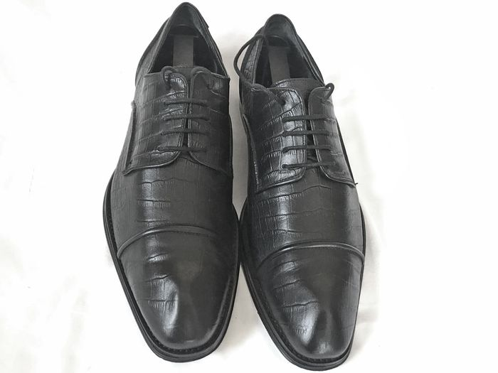 Louis Vuitton Lace-up shoes - Size: IT 44