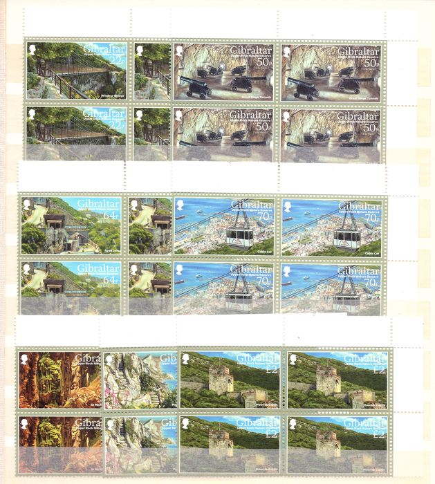 Lot 34345553 - British Commonwealth Stamps  -  Catawiki B.V. Weekly auction - Note the closing date of each lot