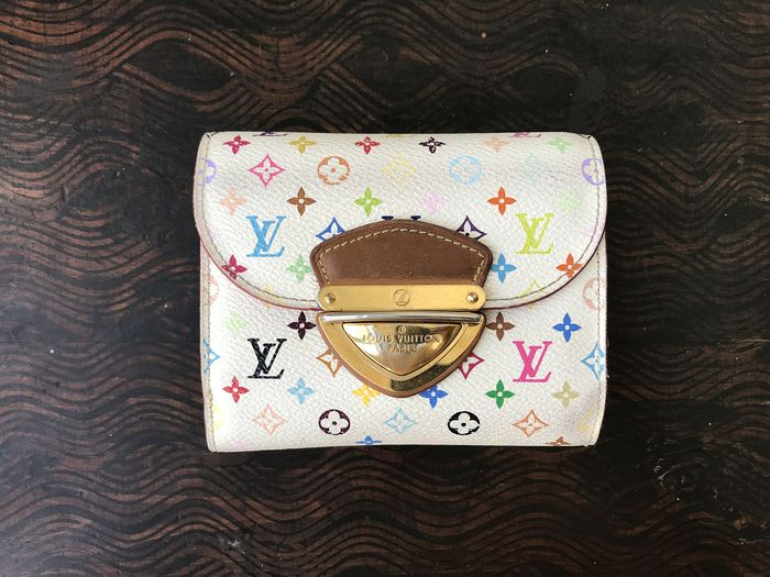 Louis Vuitton - Monogram Multicolour Koala Portemonnee