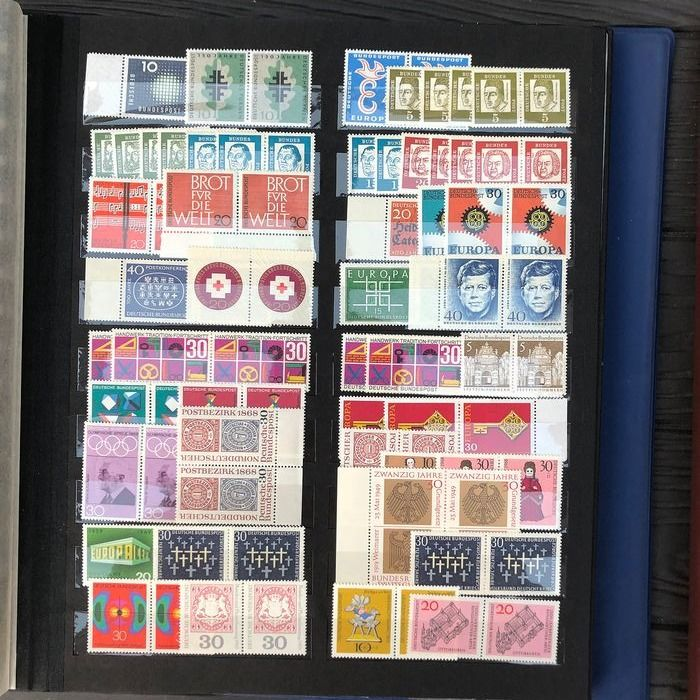 Lot 34389187 - German Stamps  -  Catawiki B.V. Weekly auction - Note the closing date of each lot