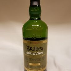 Ardbeg 1998 Almost There - Original bottling - b. 2007 - 70cl